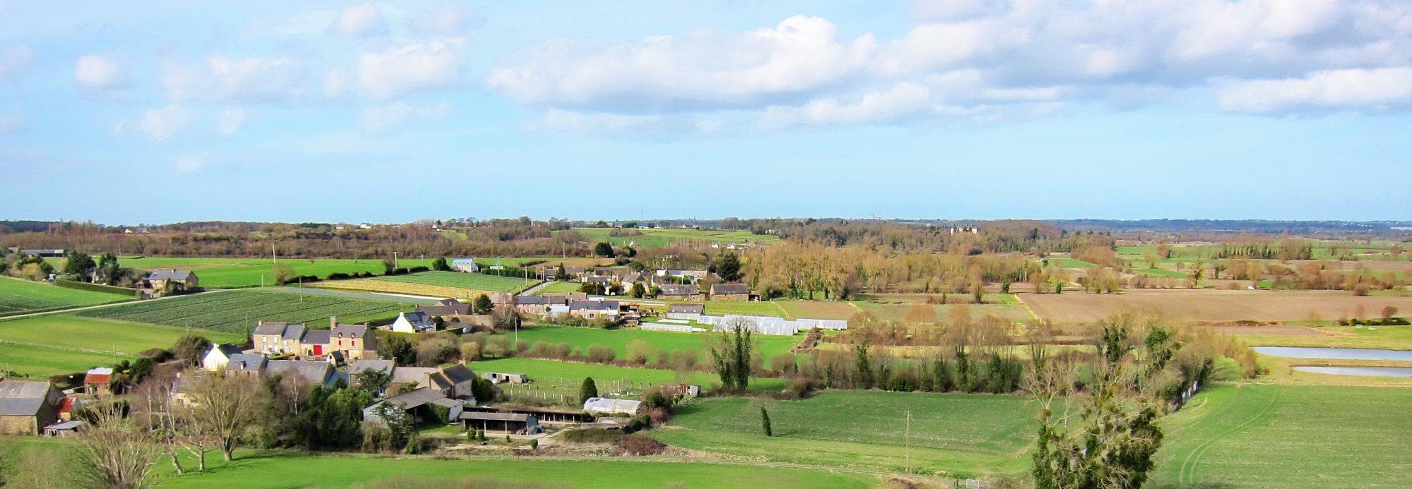 Commune de Saint-Guinoux